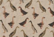 Running Duck