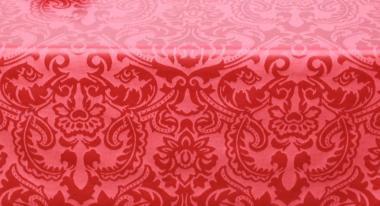 Spanisch Rot